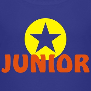 JUNIOR | Kindershirt - Kinder Premium T-Shirt