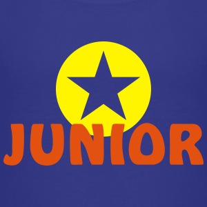 JUNIOR | Teenager Shirt - Teenager Premium T-Shirt