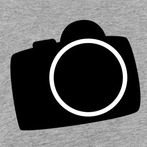 camera appareil photo Tee shirts - T-shirt Premium Enfant