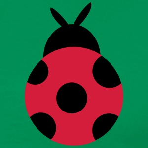 ladybug coccinelle Tee shirts - T-shirt Premium Homme