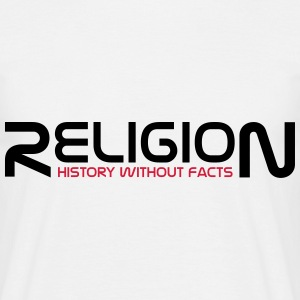 religion T-shirts - Herre-T-shirt