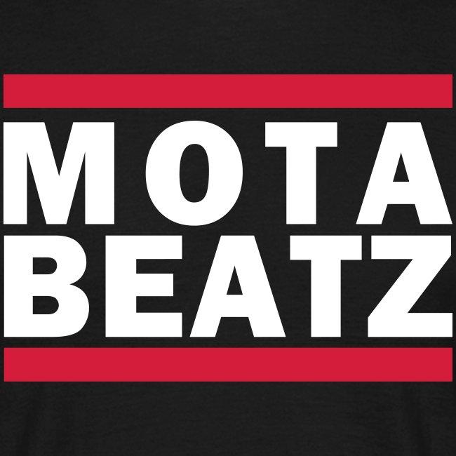 Motabeatz Shirt BLK