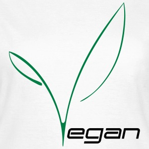 vegan T-Shirts - Women's T-Shirt