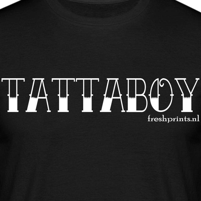 Tattaboy
