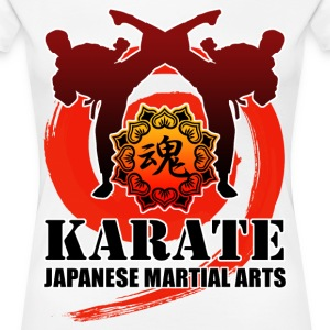 karate keri - Women's Premium T-Shirt