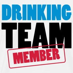 Drinking Team Member T-Shirts