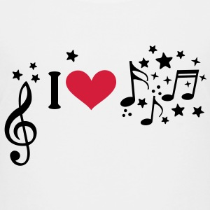Musique - Your Star Band Chanteur Musicien Tee shirts - T-shirt Premium Ado