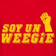 Design ~ Soy Un Weegie