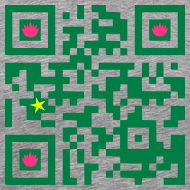 Design ~ MACAU GEEK T-SHIRT QRCODE