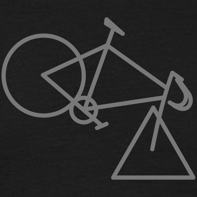 tri-cycle (grey)