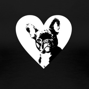 Bully Love - Frauen Premium T-Shirt