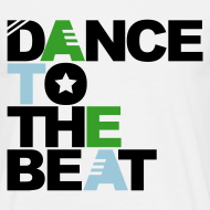 Diseño ~ Dance to the beat