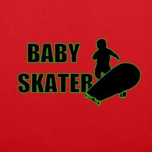 baby skater Bags & backpacks - Tote Bag