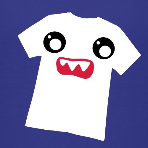 Kawaii Shirt Scared