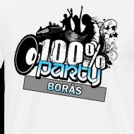 Motiv ~ 100% BORÅS