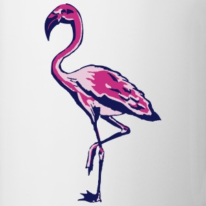 flamingo Flessen & bekers - Mok