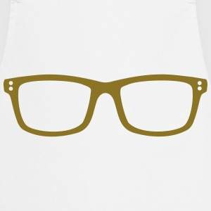 glasses  Aprons - Cooking Apron