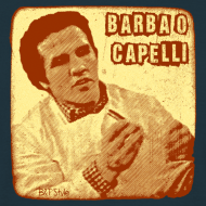 ~ Barba o capelli - Bud & Terence Style Collection