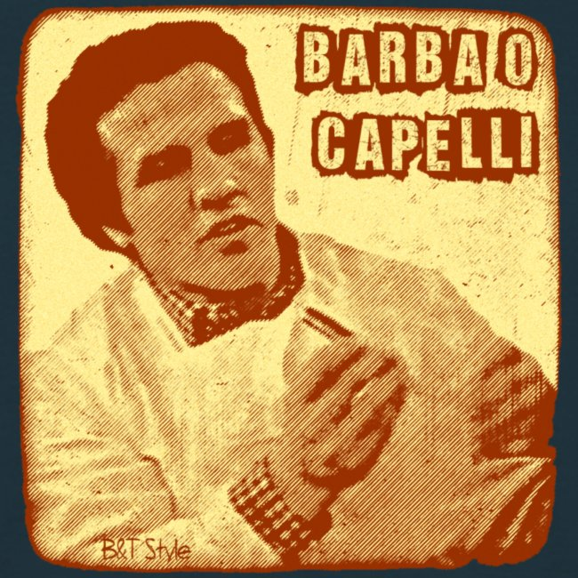 Barba o capelli - Bud & Terence Style Collection