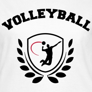 volleybal T-shirts - Vrouwen T-shirt