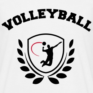 volleyball T-Shirts - Men's T-Shirt
