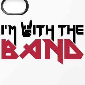 I'm with the Band Coques pour portable et tablette - Coque rigide iPhone 4/4s