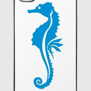 seepferdchen - seahorse Phone & Tablet Cases - iPhone 4/4s Hard Case