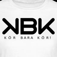 Motiv ~ KBK Svarttryck (Dam)