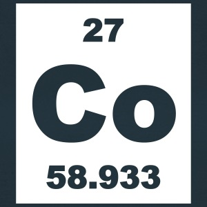 a look at cobalt element number 27 The element cobalt ahs 27 electrons all isotopes of cobalt have 27 protons and 27 electrons, even though they may have a different number of neutrons.