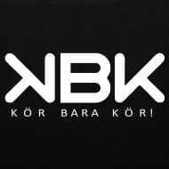 Motiv ~ KBK & 100% PARTY (Beachväska)