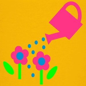 watering can Shirts - Kids' Premium T-Shirt