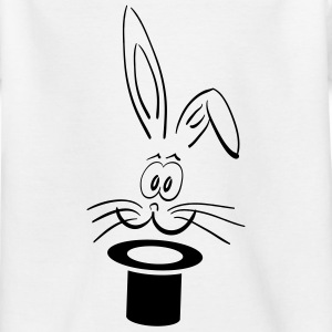 hase wizard Shirts - Teenage T-shirt