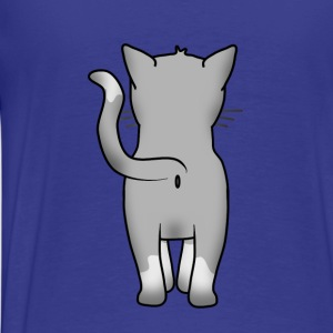 cat 1 T-shirts - Mannen Premium T-shirt