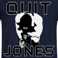 Design ~ Quit Jones VNECK