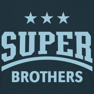 Super Brothers T-Shirts - Men's T-Shirt