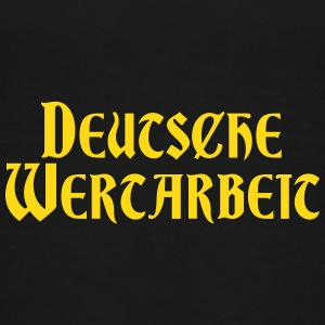 Deutsche Wertarbeit (e, 2c) Shirts - Teenage Premium T-Shirt