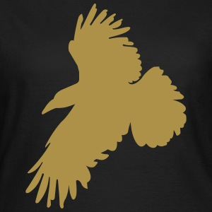 The Raven - Frauen T-Shirt