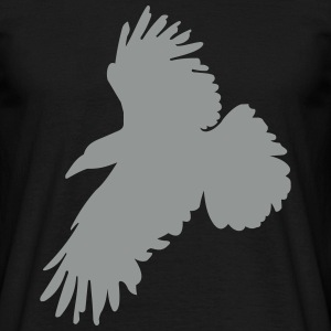 The Raven - Männer T-Shirt