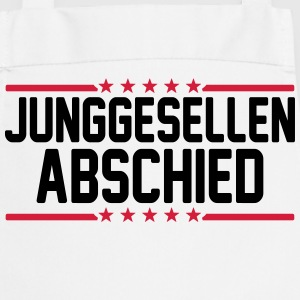 Junggesellen Abschied  Aprons - Cooking Apron