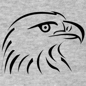 eagle #3 - Men's Organic T-shirt