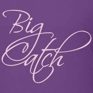 Big catch (1c) T-Shirts - Teenager Premium T-Shirt
