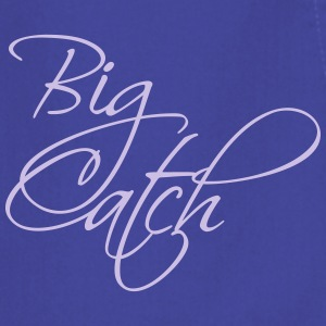 Big catch (1c)  Aprons - Cooking Apron