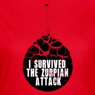 Motif ~ Zurpian Attack