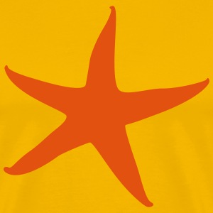 starfish T-Shirts - Men's Premium T-Shirt