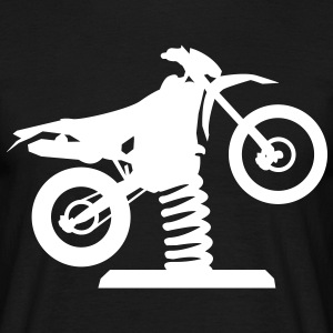 Loose Endurocross  T-shirts - T-shirt herr