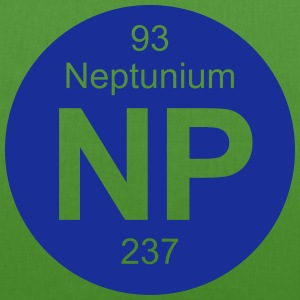 Neptunium (Np) (element 93) - EarthPositive Tote Bag