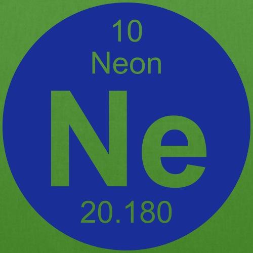 Neon (Ne) (element 10)