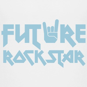 future rock star Shirts - Teenage Premium T-Shirt