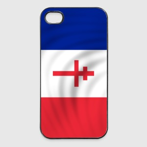 coque smartphone France - Coque rigide iPhone 4/4s