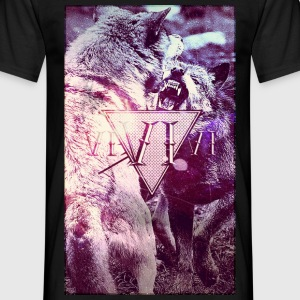 new VVolfs T-Shirts - Men's T-Shirt